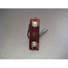 Marantz 1550 Receiver Dial Lamp Holder Part # YJ08000190