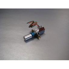 Marantz 1550 Receiver Muting Switch Part # SP02010340