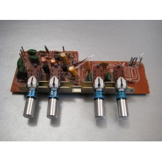 Marantz 1550 Receiver Filter Switch Circuit Board Part # YK2278041