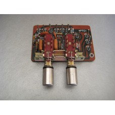 Marantz 2216 Receiver Loudness and Monitor Board Part # YD2956105-0