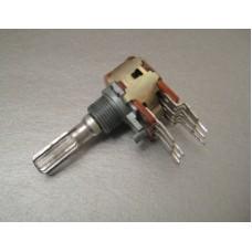 Pioneer SX-3700 Receiver Bass Tone Control Pot Part # ACT-127