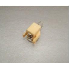 Pioneer SX-3700 Receiver Dial Lamp Socket Part # AKK-005