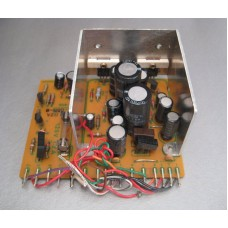 Pioneer CT-F1000 Power Supply Board Part # RWR-055