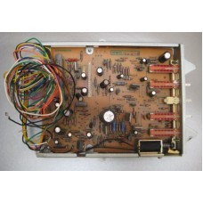 Pioneer CT-F1000 Control Board Part # RWG-080