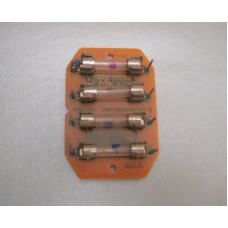 Pioneer CT-F1000 Fuse Assembly Board