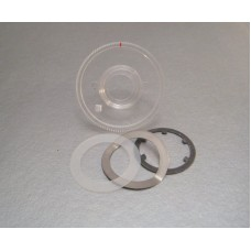 Pioneer CT-F1000 Marker Part # RNK-206
