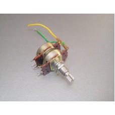 Pioneer SX-828 Receiver Volume Control Part # ACV-105