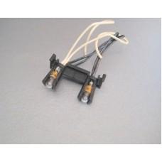 Pioneer SX-3700 Receiver Lamp Holder
