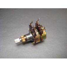 Pioneer SX-727 Bass Control Part # ACV-202