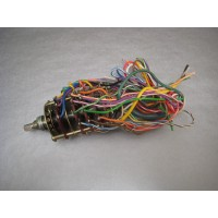 Pioneer SX-727 Selector Switch Part # ASB-011