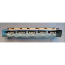 Pioneer SX-727 Receiver Lamp box Unit Part # AWX-016-0