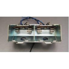 Pioneer SX-727 Receiver Meter Lamp Housing