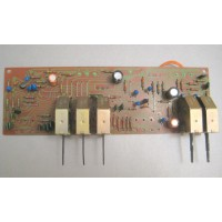 Pioneer SX-850 Tone Board Part # AWG-039A