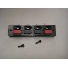 Pioneer SX-650 Receiver Speaker Terminal Part # AKE-029
