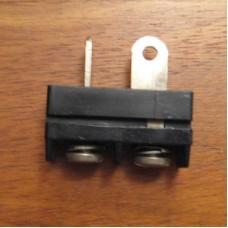 Pioneer speaker connector