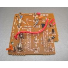 NAD 3100 Fuse Board