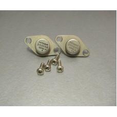 2SA566 2SC680 Transistor Pair