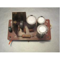 Sansui 350A Receiver Power Board Part # F-1324-1
