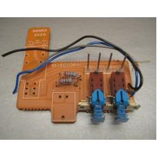 Sansui 3900Z Speaker Switch Part # 07257700