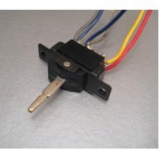 Sansui 350A Receiver Speaker Switch