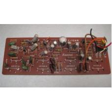 Sansui 350A Receiver Tone Board Part # F-1248