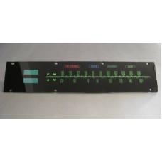 Sansui 5000A Receiver Dial Scale