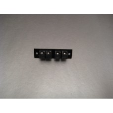 Sansui 5000A Receiver Speaker Connector Jack
