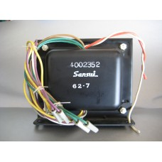 Sansui 8080 Receiver Power Transformer Part # 4002352