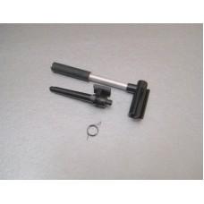 Dual CS 505-2 Turntable Tonearm Lift Assembly