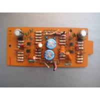 Sony STR-7800SD  EQ Amp Board Part # 1-591-253-11