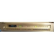 Sony ST-J60 FM Stereo Tuner