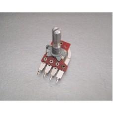 Toshiba SA-750 Receiver Balance Control Pot Part # 22620014