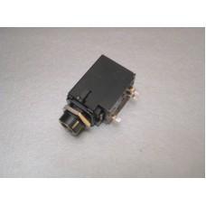 Toshiba SA-750 Receiver Headphone Jack Part # 22163665