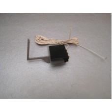 Toshiba SA-750 Receiver Dial Pointer Part # 20041059