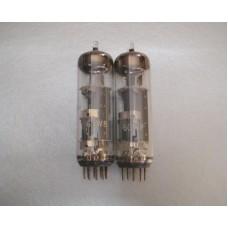 Telefunken 6GW8 / ECL86 Matched Pair Vacuum Tube